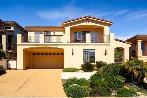 Photo of 6255 Playa Vista Place, Avila Beach, CA 93424 (MLS # SP20082015)
