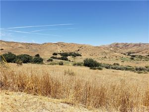 Photo of 0 Vasquez / Far Hills 35 Acres, Canyon Country, CA 91351 (MLS # SR19174015)