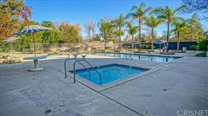 Tiny photo for 25730 Player Drive #S7, Valencia, CA 91355 (MLS # SR19263015)