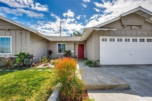 Photo of 19302 Aguiro Street, Rowland Heights, CA 91748 (MLS # SR20146015)