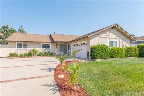 Photo of 5341 Diane Street, Simi Valley, CA 93063 (MLS # SR20201015)