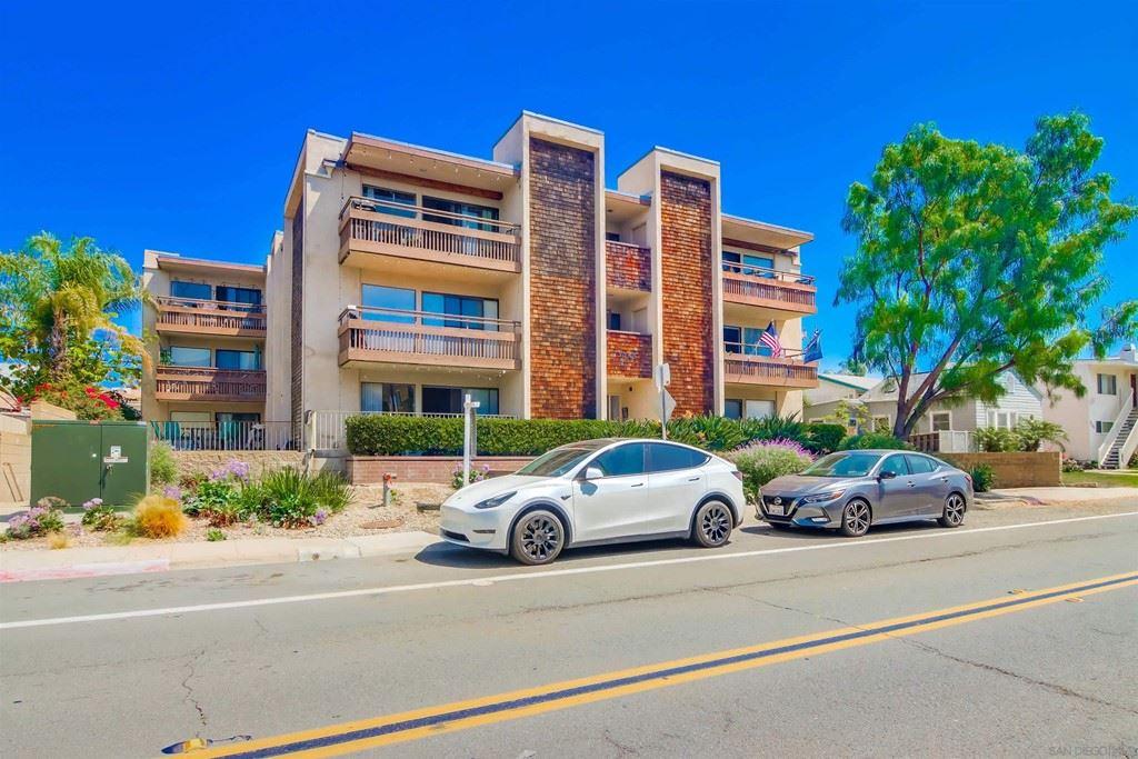 3745 Riviera Dr #6, San Diego, CA 92109 - MLS#: 210025015