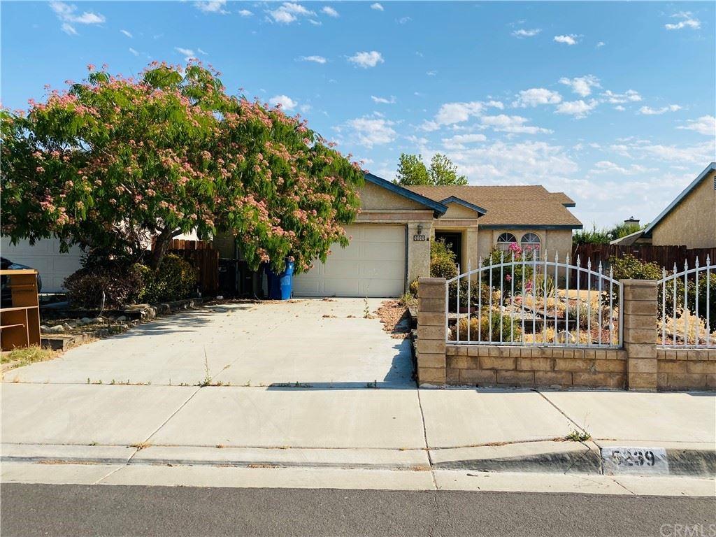 5239 E Avenue R11, Palmdale, CA 93552 - MLS#: CV21206015