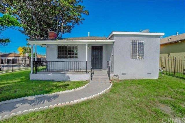 1701 N Pearl Avenue, Compton, CA 90221 - MLS#: DW20183015