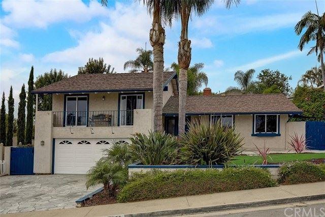 25265 Terreno Drive, Mission Viejo, CA 92691 - MLS#: OC20220015