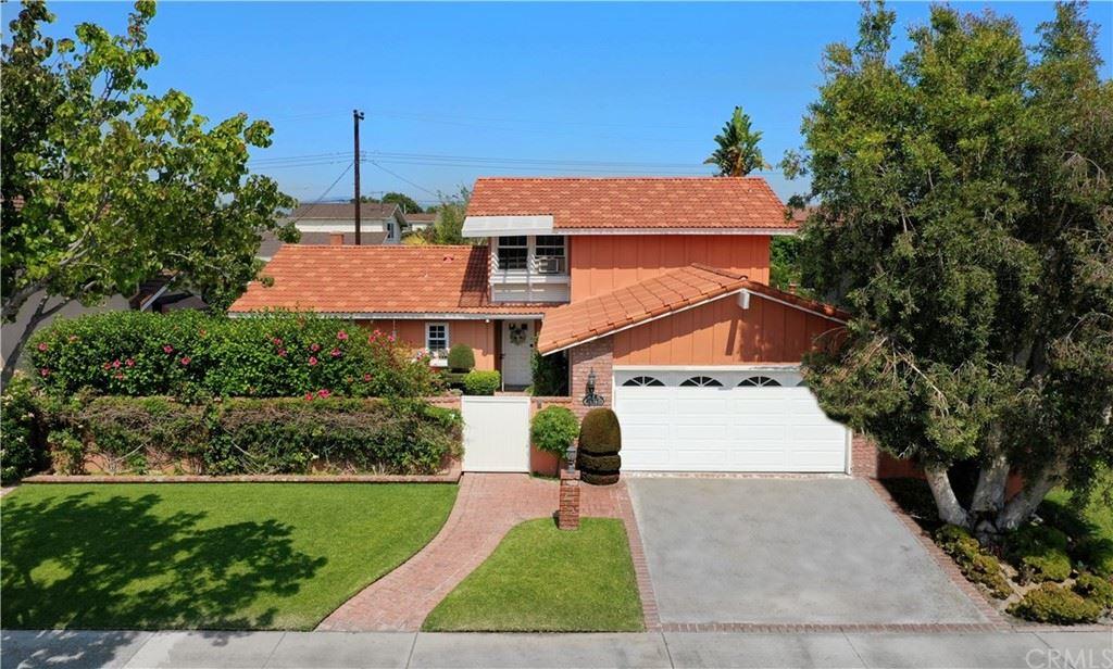 Photo of 16360 Sandalwood Street, Fountain Valley, CA 92708 (MLS # OC21139015)
