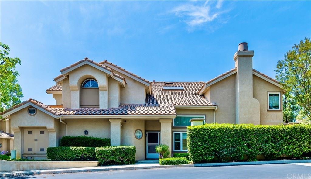 Photo of 11 Encantado Cyn, Rancho Santa Margarita, CA 92688 (MLS # OC21160015)