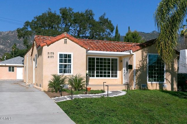 2177 Casa Grande Street, Pasadena, CA 91104 - #: P1-3015