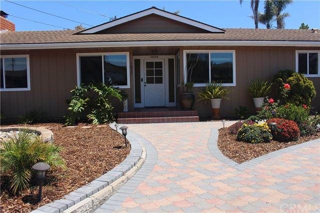 1020 Green Oaks Drive, Los Osos, CA 93402 - MLS#: PI20162015