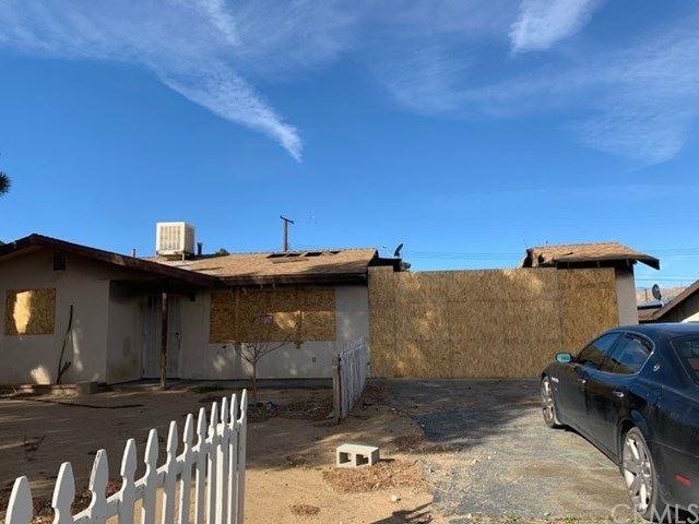 7628 Cibola, Yucca Valley, CA 92284 - MLS#: PW21034015