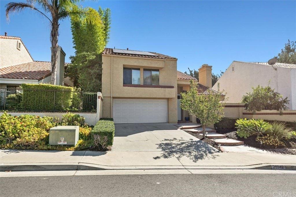 25942 Ernestine Court, Laguna Hills, CA 92653 - MLS#: PW21197015