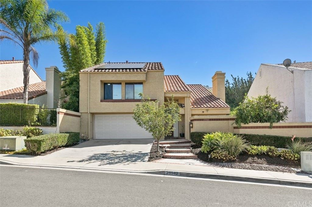Photo of 25942 Ernestine Court, Laguna Hills, CA 92653 (MLS # PW21197015)