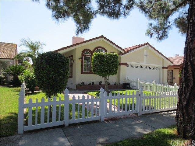 Photo of 12534 Felson Street, Cerritos, CA 90703 (MLS # RS21045015)