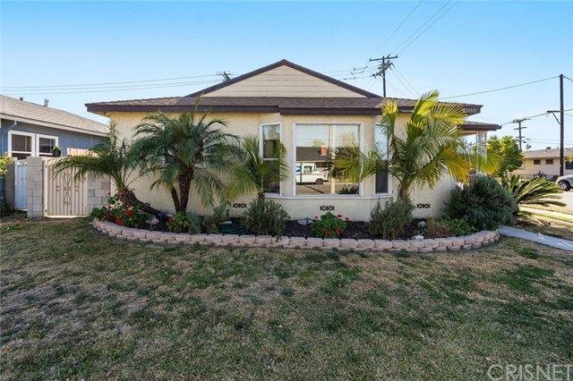 9300 Prichard Street, Bellflower, CA 90706 - MLS#: SR21012015