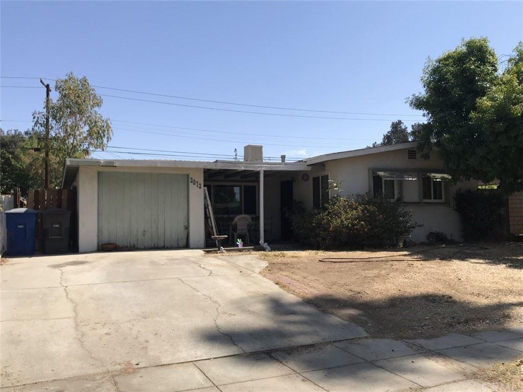 3873 Overland Street, Riverside, CA 92503 - MLS#: SW21208015