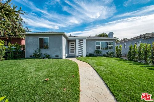 Photo of 1932 S CRESCENT HEIGHTS, Los Angeles, CA 90034 (MLS # 19532016)