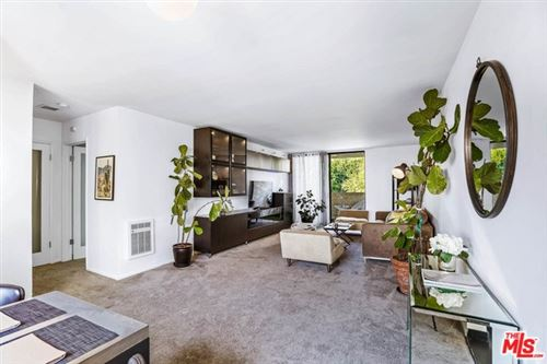 Photo of 8400 DE LONGPRE Avenue #407, West Hollywood, CA 90069 (MLS # 20557016)