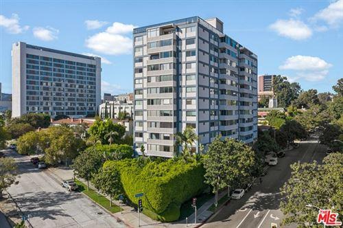 Photo of 969 Hilgard Avenue #710, Los Angeles, CA 90024 (MLS # 20647016)
