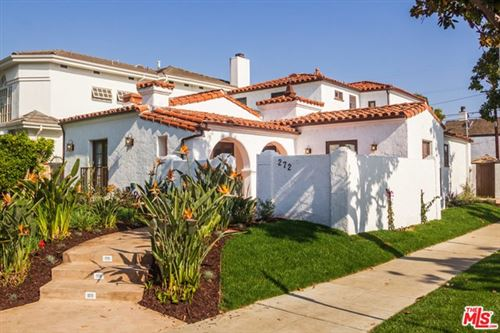 Photo of 272 S WETHERLY Drive, Beverly Hills, CA 90211 (MLS # 21700016)