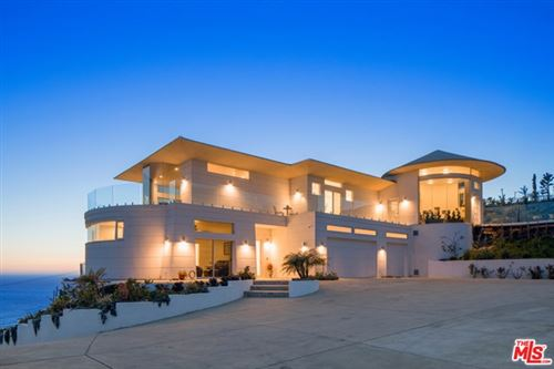 Photo of 5330 Horizon Drive, Malibu, CA 90265 (MLS # 21709016)