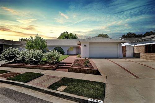 Photo of 2784 Galena Avenue, Simi Valley, CA 93065 (MLS # 220010016)