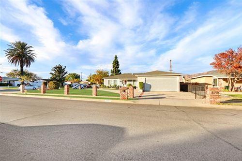 Photo of 6205 Melia Street, Simi Valley, CA 93063 (MLS # 220011016)