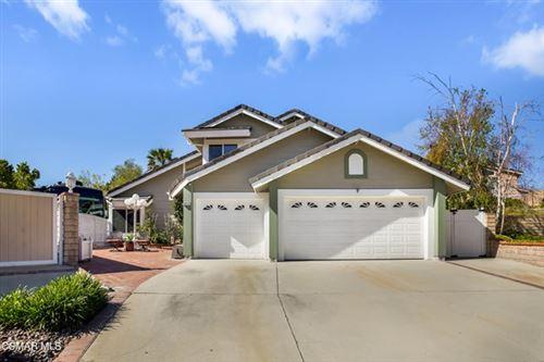 Photo of 6020 Buffalo Street, Simi Valley, CA 93063 (MLS # 221002016)