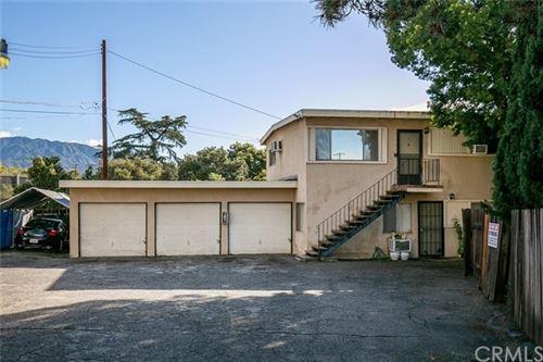 Photo of 1424 Encino Avenue, Monrovia, CA 91016 (MLS # AR20089016)