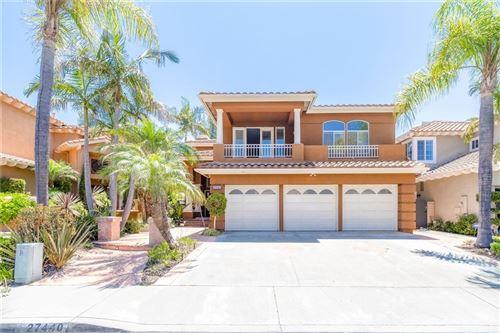 Photo of 27440 Morro Drive, Mission Viejo, CA 92692 (MLS # LG21169016)