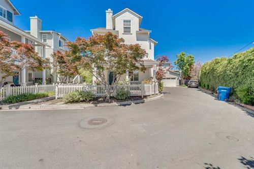 Photo of 101 Somerset Drive, Campbell, CA 95008 (MLS # ML81794016)
