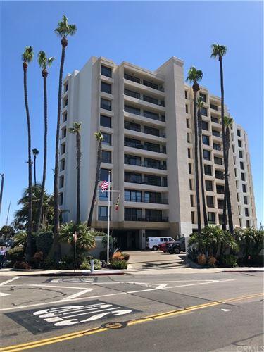 Photo of 601 Lido Park Drive #6F, Newport Beach, CA 92663 (MLS # NP21124016)