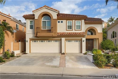 Photo of 27 Bell Vista, Lake Forest, CA 92610 (MLS # OC21012016)