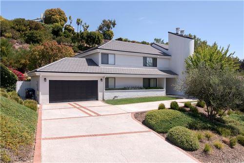 Photo of 3824 Malibu Country Drive, Malibu, CA 90265 (MLS # OC21160016)