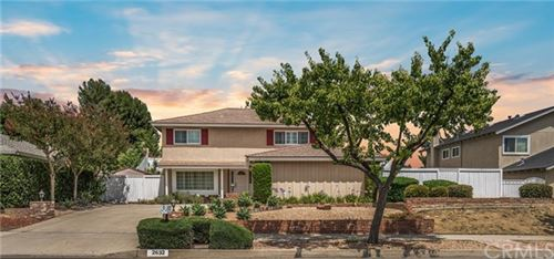Photo of 2632 Medford Place, Fullerton, CA 92835 (MLS # PW20128016)
