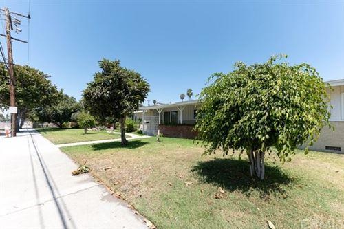 Photo of 11192 Magnolia Street, Garden Grove, CA 92841 (MLS # PW20160016)