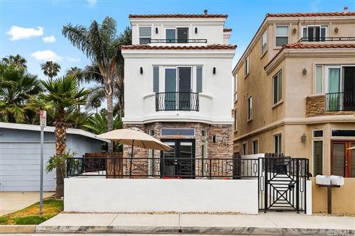 Photo of 205 Chicago Avenue, Huntington Beach, CA 92648 (MLS # PW21133016)