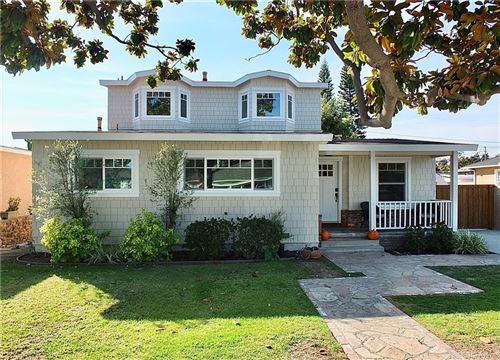 Photo of 2809 Montair Avenue, Long Beach, CA 90815 (MLS # PW21233016)