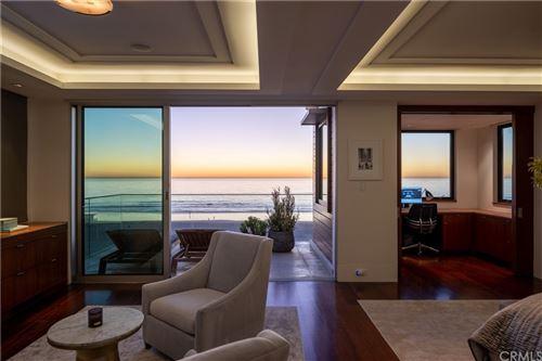 Photo of 2316 The Strand, Manhattan Beach, CA 90266 (MLS # SB20237016)