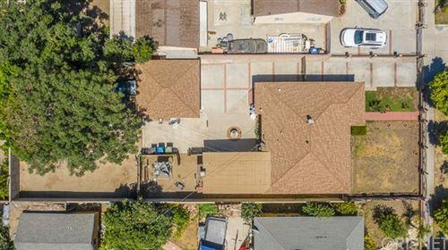 Photo of 9945 El Dorado Avenue, Pacoima, CA 91331 (MLS # SR20152016)