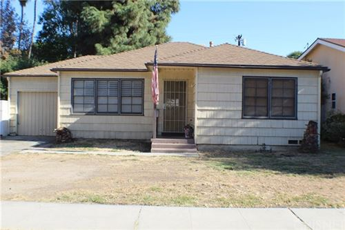 Photo of 7040 Garden Grove Avenue, Reseda, CA 91335 (MLS # SR20245016)