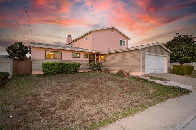 4302 Conrad Ave, San Diego, CA 92117 - #: 210002016