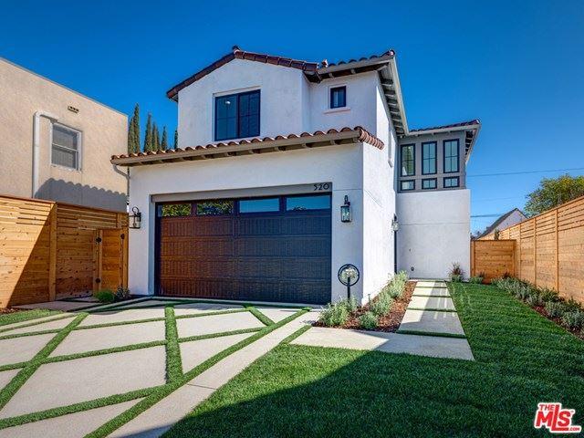 520 N Formosa Avenue, Los Angeles, CA 90036 - #: 21686016