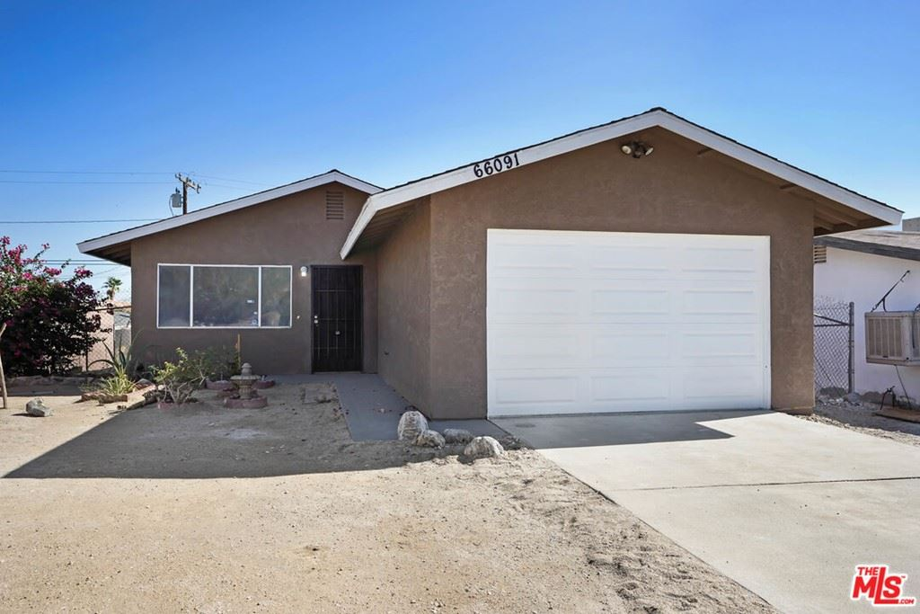 66091 6Th Street, Desert Hot Springs, CA 92240 - MLS#: 21778016