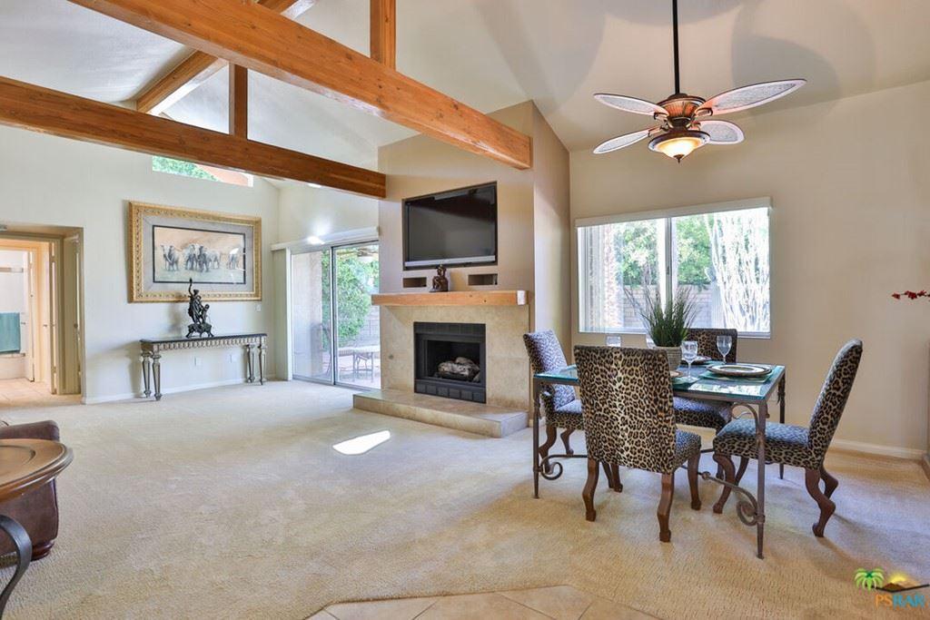 3500 N Ridgeview Circle, Palm Springs, CA 92264 - MLS#: 21796016