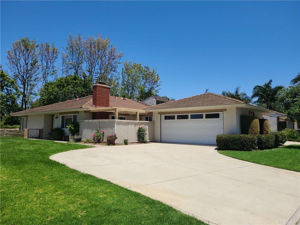 8 Featherwood, Irvine, CA 92612 - MLS#: CV21115016