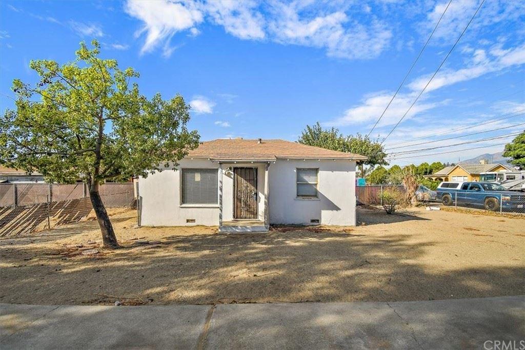 14627 Hunter Street, Fontana, CA 92335 - MLS#: IV21203016