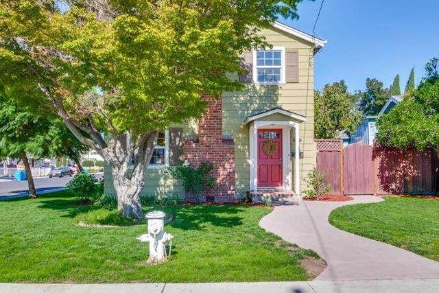 1695 Catherine Street, Santa Clara, CA 95050 - #: ML81816016