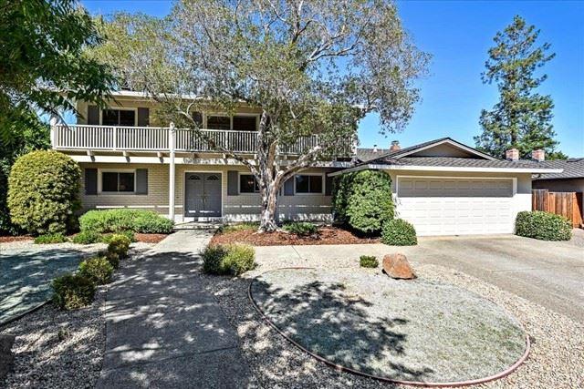 2392 Loma Park Drive, San Jose, CA 95124 - #: ML81851016