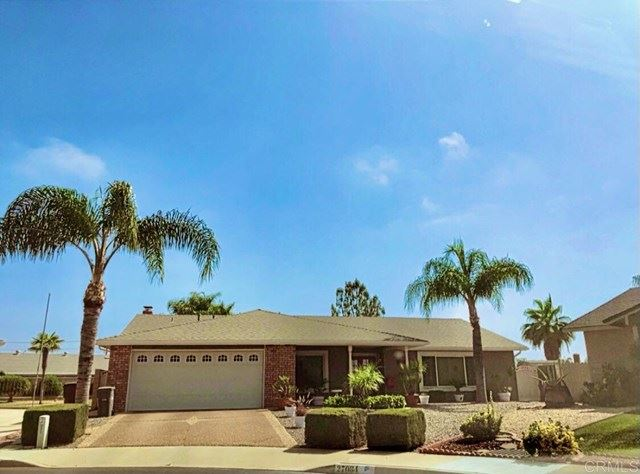 27084 Dahlia Court, Sun City, CA 92586 - MLS#: NDP2003016