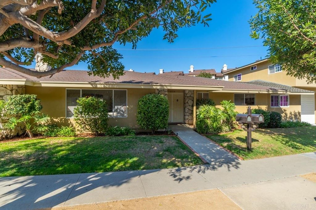 2510 Worden Street, San Diego, CA 92110 - #: NDP2112016